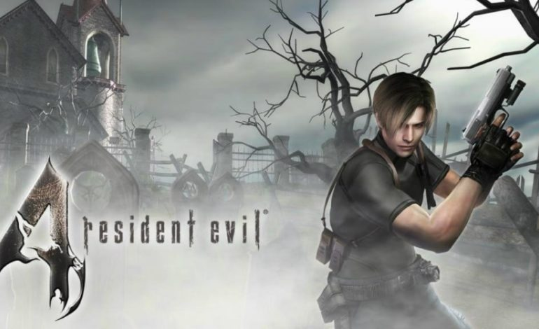 Capcom Announces Classic Resident Evil Games Coming to Nintendo Switch