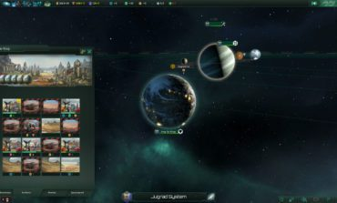 Become the Cosmic 1% in Stellaris: Megacorp