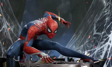 September 2018 NPD: Marvel's Spider-Man Web Swings to the Top of the Chart