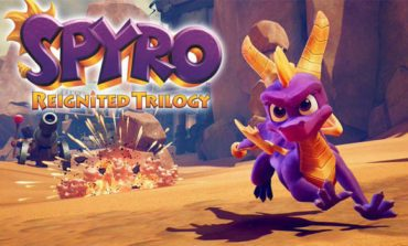 Spyro Reignited Trilogy Shows Off More Than We Could Imagine in the Launch Trailer