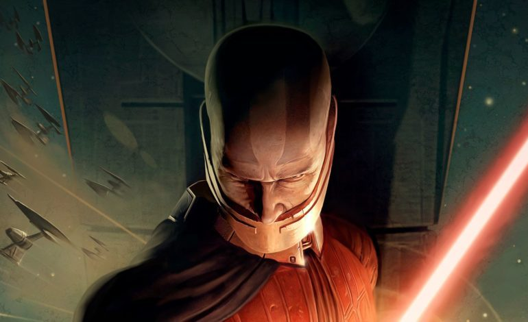 Lucasfilm Issues Cease And Desist Letter to KOTOR Full-Conversion