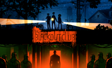 "The Blackout Club Introduces a New Asymmetrical PVP Mode with ""The Stalker"""