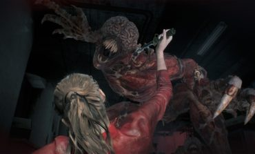 Capcom Haunts Our Dreams Again with Showing off the Licker