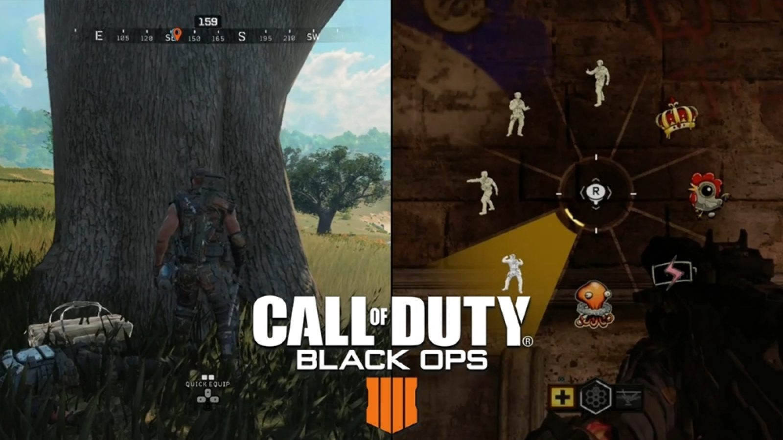 Gesture Bug of Call of Duty: Black Ops 4 Beta Has Caught Attention of Treyarch