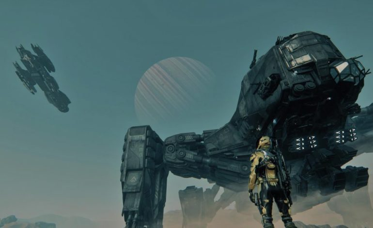 Star Citizen Soars Past $200 Million in Crowdfunding