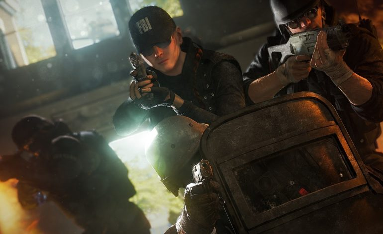 Backlash Over Proposed Asian Market Changes to Rainbow Six Siege