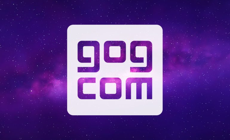 GOG's Black Friday Sale: Huge Discounts on Some of the All Time Classics