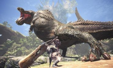 Details and Set Pictures of the Monster Hunter Movie