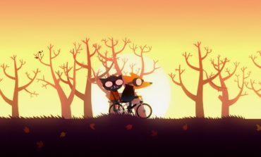 Scott Benson Announces Supplementary Night in the Woods Prequel, Other Goodies