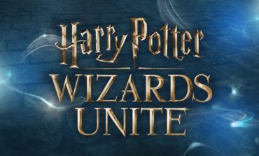 Niantic's Upcoming AR Game, Harry Potter: Wizards Unite, Arrives 2019