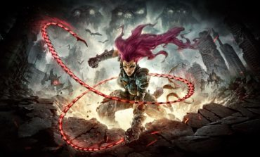 Darksiders III Releases to Mixed Reactions
