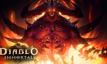 Blizzard Faces Massive Backlash Over Diablo Immortal