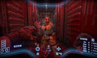 Retro FPS Shooter Prodeus Blends Modern Graphics with Old School Aesthetics