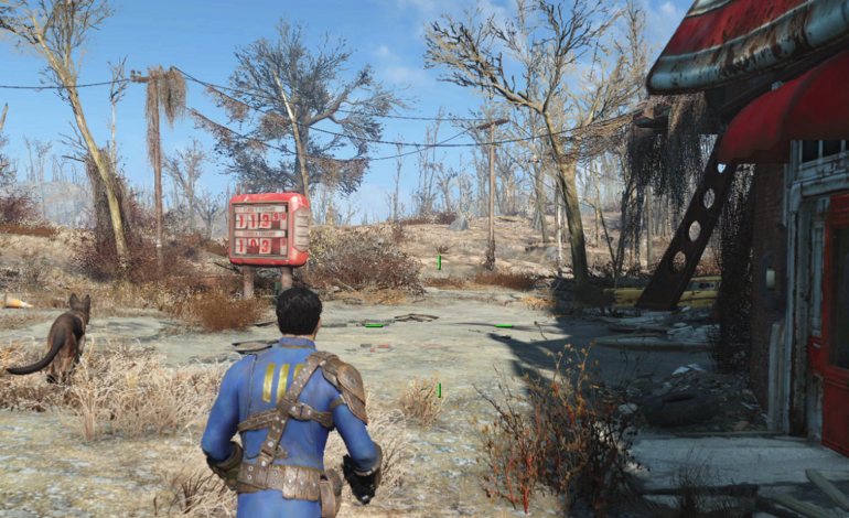 Bethesda to Use Same Engine for Upcoming Titles