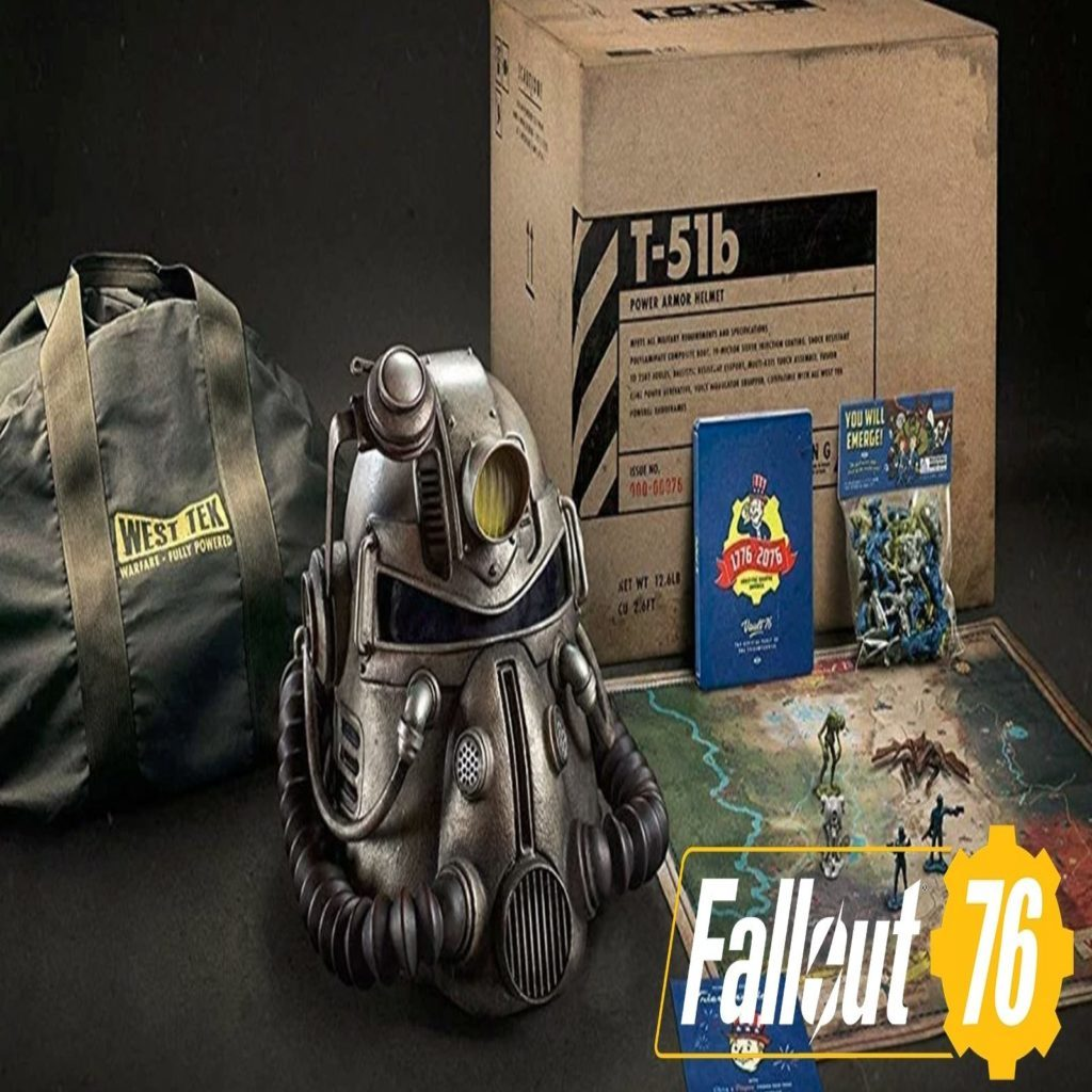 Bethesda Tries To Fix Another Fallout 76 Problem With Issues
