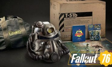 Fallout 76 Power Armor Edition Buyers Can Finally Get Their Duffel Bag