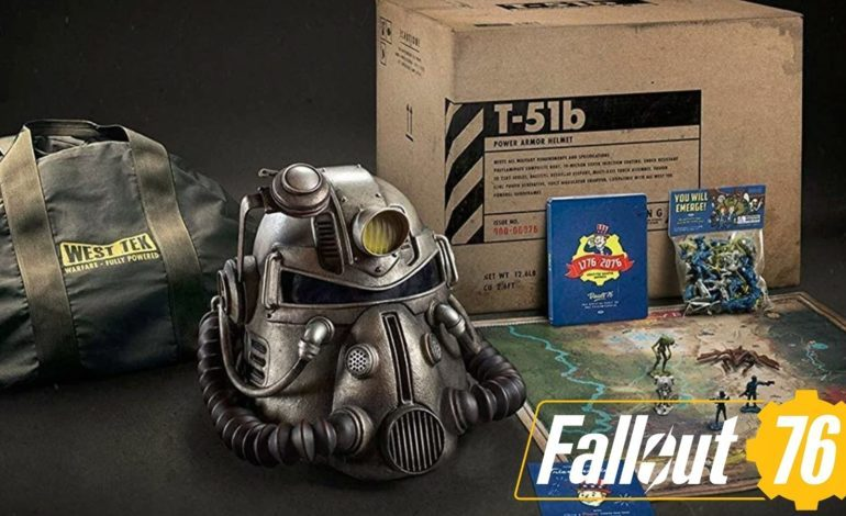Bethesda Tries To Fix Another Fallout 76 Problem With Issues Regarding The Power Armor Edition