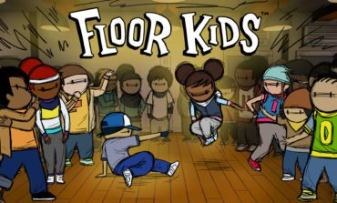 Floor Kids Drops on PS4 and Xbox One November 27
