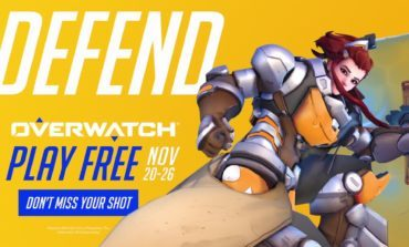 Overwatch Launches Longest Free Trial to Date