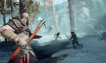 God of War Director's Next Project in the Works
