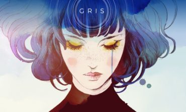 Gorgeous Indie Game GRIS to Release on Nintendo Switch and PC December 13