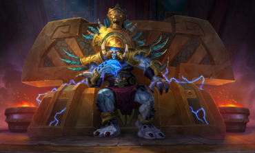 Hearthstone Senior Game Designer Peter Whalen and Lead Server Engineer Seyil Yoon Talk About New Expansion Set Rastakhan's Rumble and Creating Cards at BlizzCon 2018