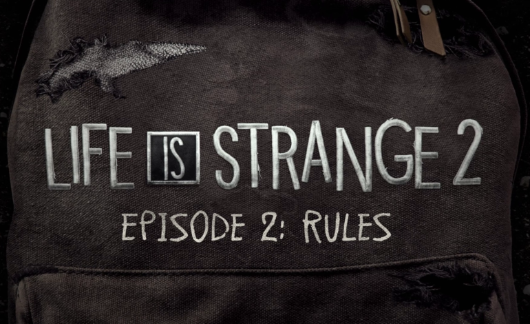 Life is Strange 2 Gets Official Release Date for Episode 2: Rules
