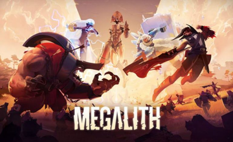 PS VR Game Megalith Opens up Free Beta Tomorrow
