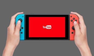A New Rumor Suggests That The Nintendo Switch Is Getting A YouTube App This Week