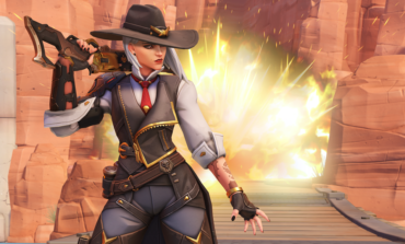 BlizzCon 2018 Overwatch: Hands on Demo With the New Hero Ashe