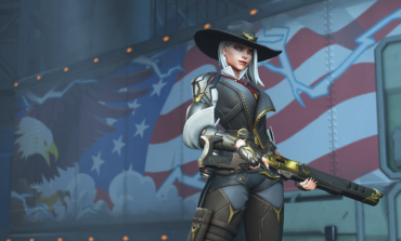 Blizzard Reveals Overwatch Hero 29 at BlizzCon 2018, Ashe the Gun Slinging Outlaw
