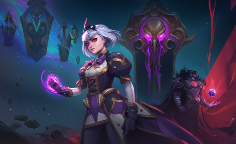 BlizzCon 2018 Heroes of the Storm: Hands on Demo with New Hero Orphea