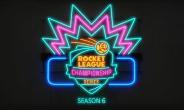Rocket League Season 6 World Championship Begins This Weekend