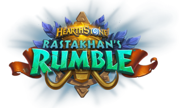 New Hearthstone Expansion, Rastakhan's Rumble Announced at BlizzCon 2018