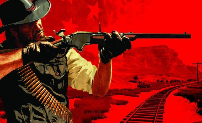 The Red Dead Revolution: Rockstar's Newest Flagship Sells Over 17 Million Units