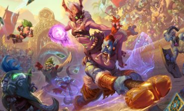 All Cards Revealed for Upcoming Hearthstone Expansion, Rastakhan's Rumble