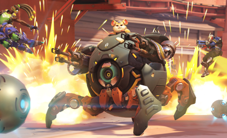 South Korea Named Overwatch World Cup Champs Again