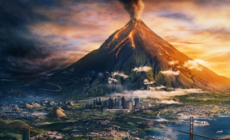 Nature Strikes Back in Civilization VI: Gathering Storm