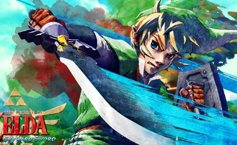 Eiji Aonuma Teases The Legend of Zelda: Skyward Sword for Nintendo Switch