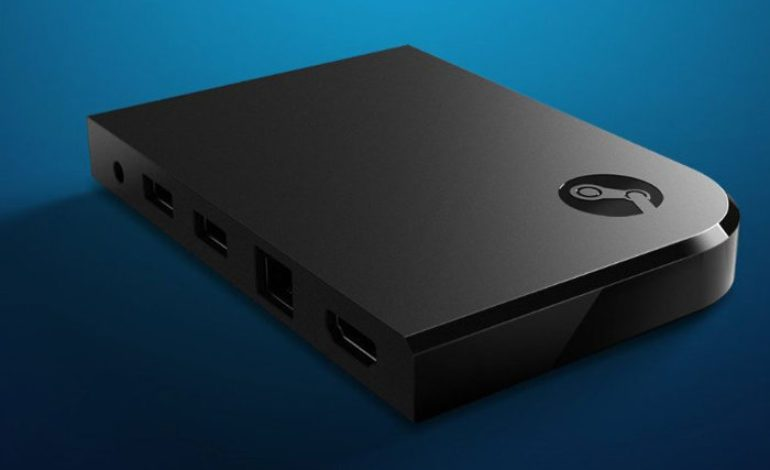 Valve Officially Discontinues the Steam Link