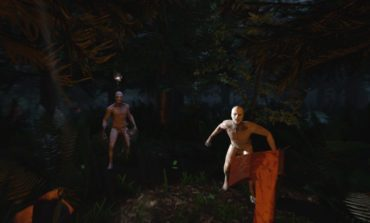 Survival Horror Game The Forest Comes to PS4