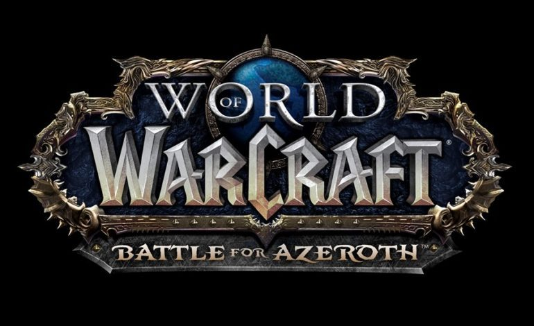 World of Warcraft Battle for Azeroth Adds More Content with Tides of Vengeance