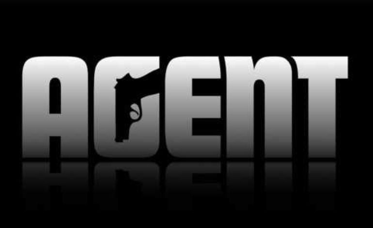 Rockstar and Take-Two Abandon Agent Trademark