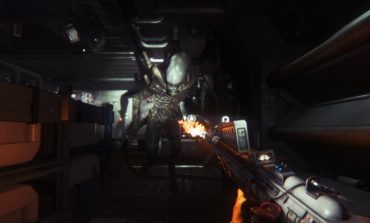 Multiple Hints Suggest Alien: Blackout Reveal Will Happen at Game Awards 2018