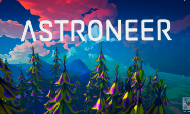 Laid-back Space Exploration Adventure Game Astroneer Announces Full Release in February 2019
