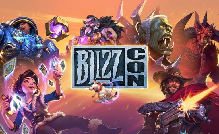 Blizzard 2018 Roundup: The Road to BlizzCon