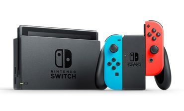 Nintendo Has Record Sales Week During Black Friday and Cyber Monday
