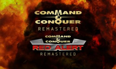 EA Officially Announces Two Command & Conquer Remasters