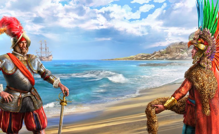Live a Pirate's Life in Europa Universalis IV: Golden Century