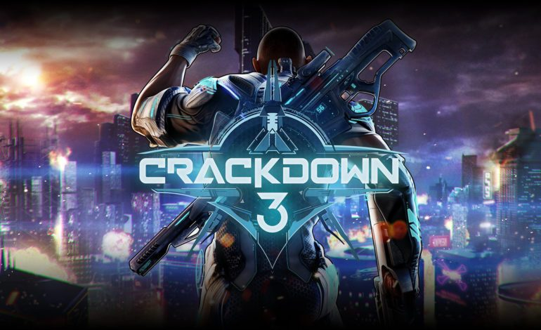 Crackdown 3 Release Date Finally Confirmed for February 2019